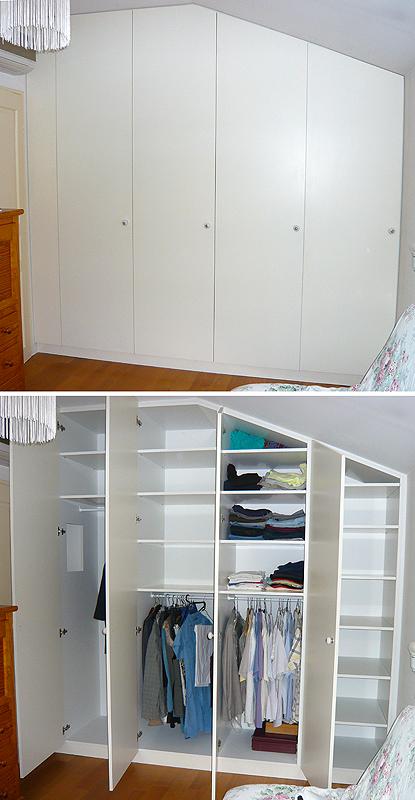 Aspect meuble - Ou acheter son dressing ...